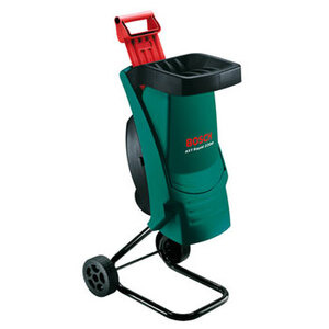 Photo of Bosch AXT Rapid 2200 Chipper Shredder Garden Equipment