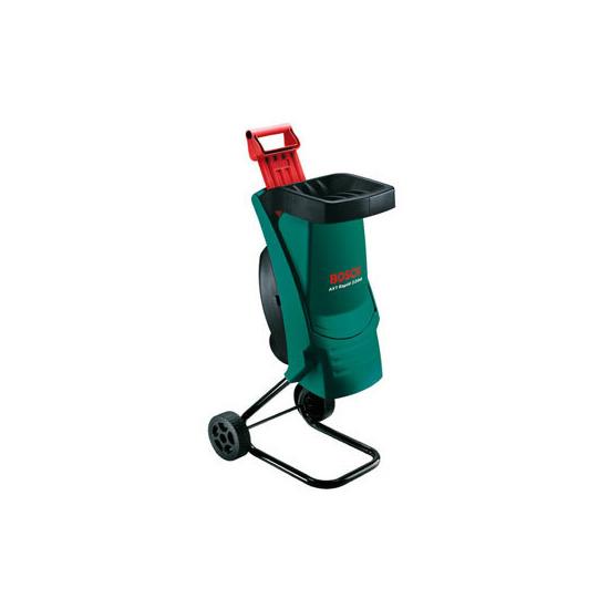 Bosch AXT Rapid 2200 Chipper Shredder