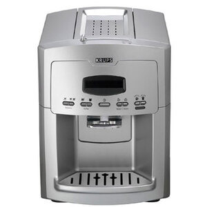 Photo of Krups Auto Espresseria Coffee Machine Coffee Maker
