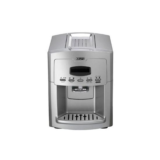 Krups Auto Espresseria Coffee Machine