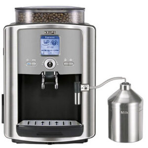 Photo of Krups XP7240 Coffee Maker