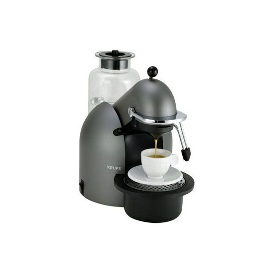 Nespresso Krups FNA243  Concept Flow Stop