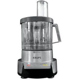 Krups KA850E44 Stainless Steel Food Processor Reviews