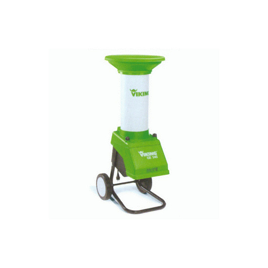 Viking GE345 Electric Garden Shredder