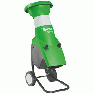 Photo of Viking GE150 Electric Garden Shredder Garden Equipment