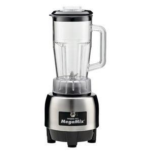 Photo of Waring Pro MegaMix Blender - Brushed Steel Kitchen Appliance