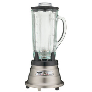 Photo of Waring Pro Blender - Brushed Steel Food Processor
