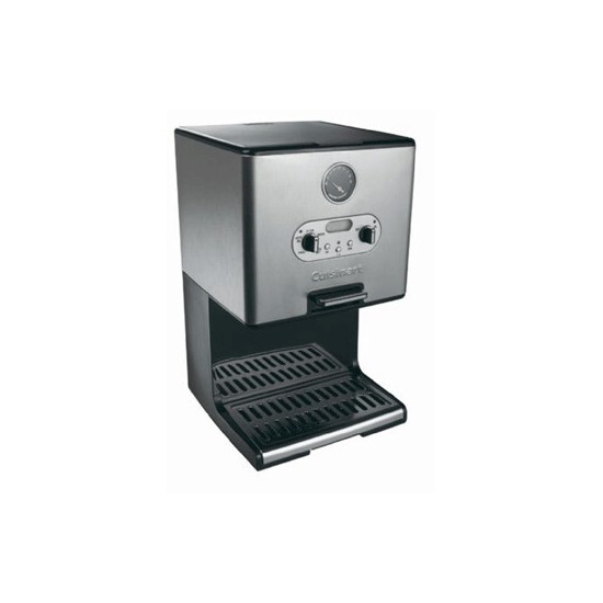 Cuisinart Brew and Serve Coffee Machine