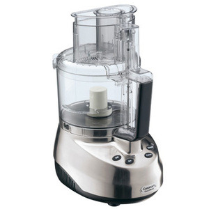 Photo of Cuisinart DLC3011NBU Classic Food Processing System Food Processor