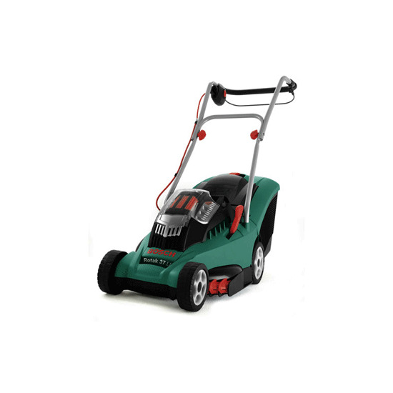 bosch rotak 37 li cordless lawnmower reviews compare. Black Bedroom Furniture Sets. Home Design Ideas
