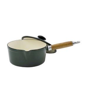 Photo of Racing Green Chasseur 18CM Saucepan Cookware