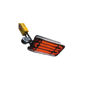 Photo of Gloria Thermofix 1400W Electric Weed Eradicator Garden Equipment
