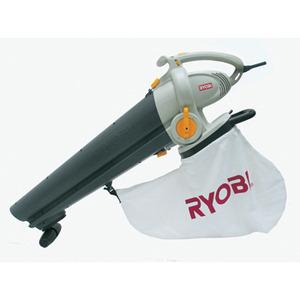 Photo of Ryobi RBV-2400P Electric Blower Vac Garden Equipment