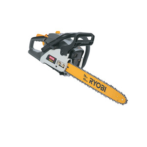 Photo of Ryobi RCS3540 35CC Petrol Chainsaw Garden Equipment