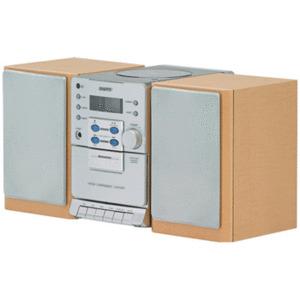 Photo of Sanyo DCDA1160 Micro System HiFi System