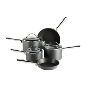 Photo of Anolon Professional 5 Piece Set Cookware
