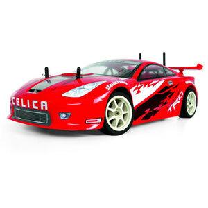 Photo of 40MPH Nitro Radio Control Toyota Celica Car Toy