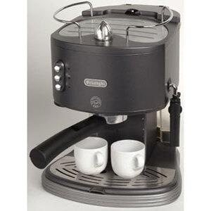 Photo of De'Longhi 15 Bar Espresso Metropolis Coffee Maker