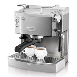 De'Longhi EC710 15 Bar Espresso Stainless Steel Reviews