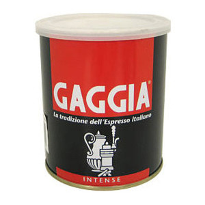 Photo of Gaggia Intense Ground Coffee 250G Home Miscellaneou