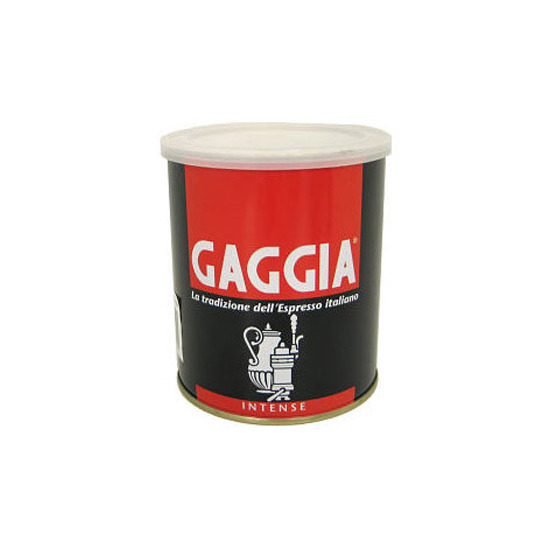 Gaggia Intense Ground Coffee 250g