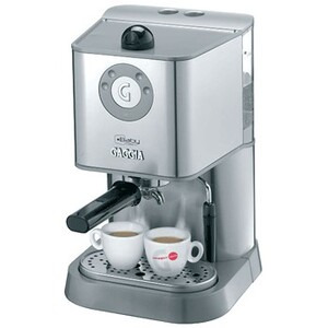Photo of Gaggia Baby Metal Dose Coffee Machine Coffee Maker