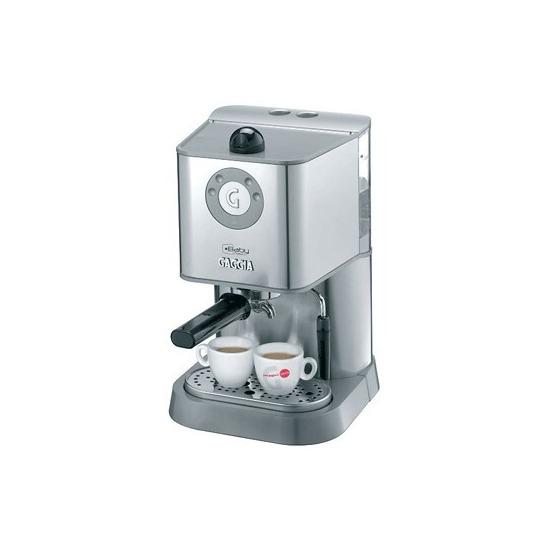 Gaggia Baby Metal Dose Coffee machine