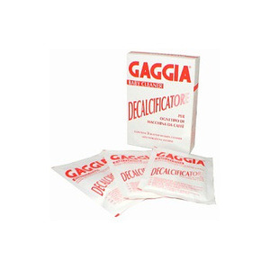 Photo of Gaggia Baby Descaler Pack Of 3 Cleaning Accessory