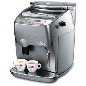 Photo of Gaggia Syncrony Compact Digital Coffee Maker