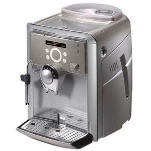 Photo of Gaggia Platinum Swing Up Automatic Coffee Machine Coffee Maker