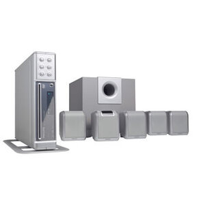 Photo of Philips DVD580HC Home Cinema System
