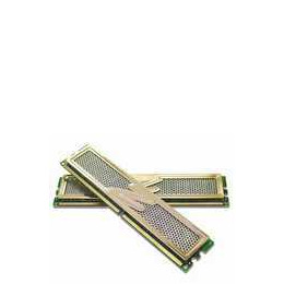 OCZ GOLD 6400 2X512DI Reviews