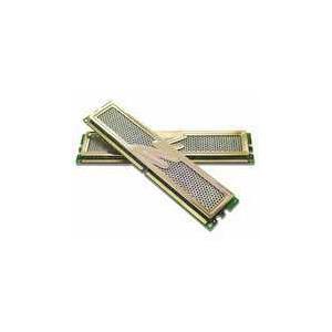 Photo of OCZ GOLD 6400 2X512DI Memory Card