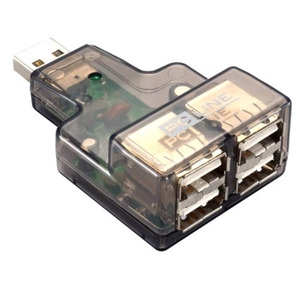 Photo of PC LINE PCL-4PTLA P HUB Wireless Card