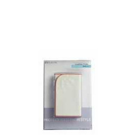Belkin Leather Folio Case for iPod Touch Pink Reviews