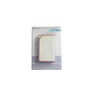 Photo of Belkin Leather Folio Case For iPod Touch Pink iPod Accessory