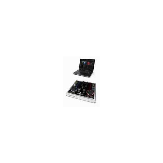 NUMARK MP3 MIXNG D/T CRL