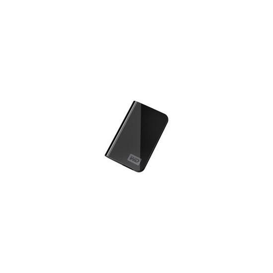 "WD 2.5"" PASS 160GBEX"
