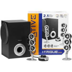 Photo of Creative I-Trigue 3330 Speaker