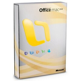 Microsoft Office Mac 2008 Reviews
