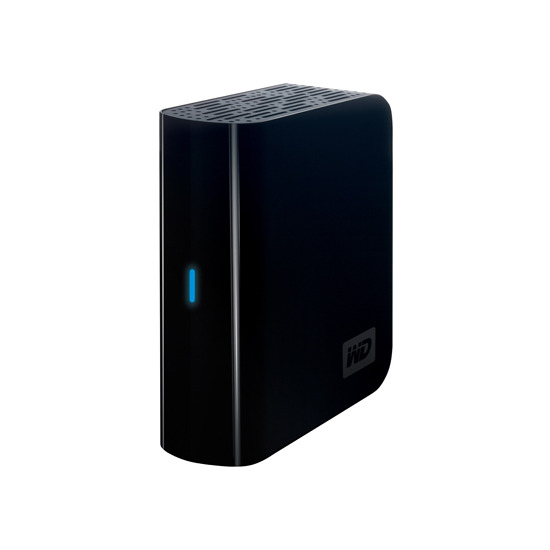 Western Digital My Book Essential Edition