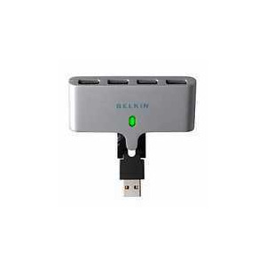 Photo of Belkin 4-Port Flex Hub USB Hub