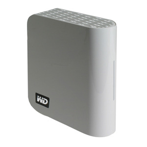 Photo of WESTERN D MYBOOKESS 500GB External Hard Drive