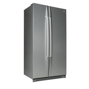 Photo of Daewoo FRSU20IAI Fridge Freezer
