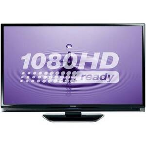 Photo of Toshiba 46XF355D Television