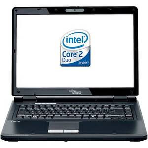 Photo of Fujitsu Siemens Amilo Pi 2550 Laptop