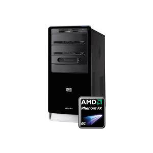 Photo of HP A6355UK Computer Tower