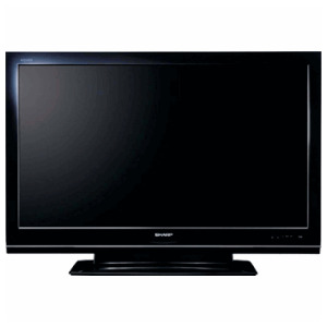 Photo of Sharp LC46XL1E Television