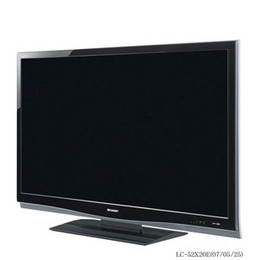 Sharp LC52X20E Reviews