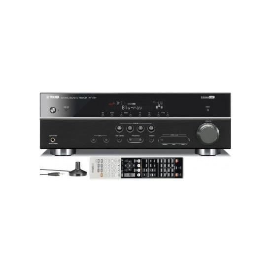 Yamaha RX-V467 AV Receiver